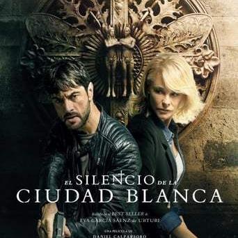 El Silencio De La Ciudad Blanca 2019 Pelicula Online Completa Gratis Listen Free On Castbox
