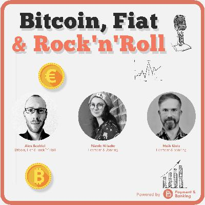 Bitcoin, Fiat & Rock 'n' Roll