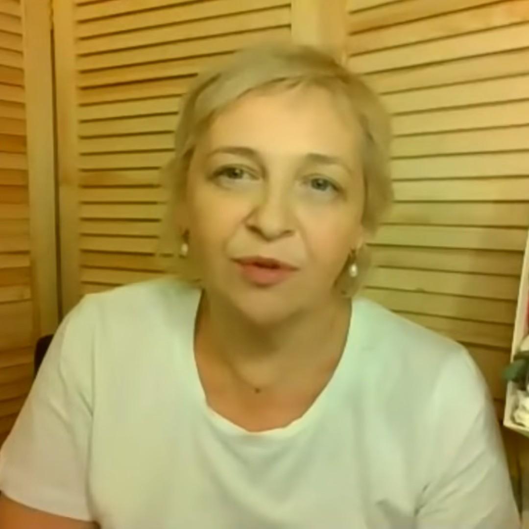 """2020-11-12 Фетисова-Батум О. """"Женская власть? Это не власть женщин!"""""""