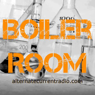 Influencers and Ambassadors of the NWO - Boiler Room EP #245