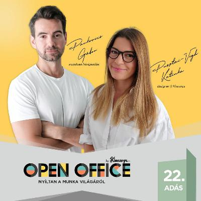 22. Irodai ABC: Akusztika   Open Office Podcast