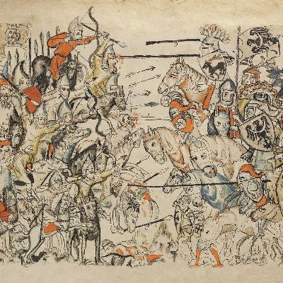 22. Bitwa pod Legnicą 1241. Czego jeszcze nie wiemy? - Tomasz Stolarczyk, Adam Kubik, Przemysław Paruzel