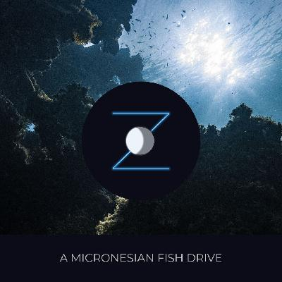 A Micronesian Fish Drive