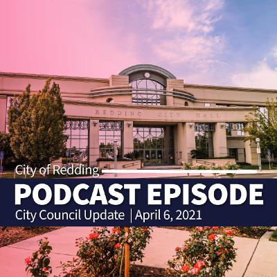 Fire Chief Jerrod Vanlandingham and Community Services Director Kim Niemer provide this week's City Council Recap