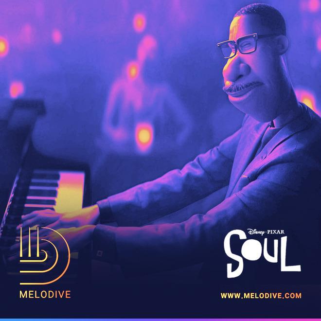 گپ دایو قسمت (62) | بررسی موسیقی انیمیشن Soul