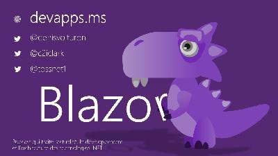 #67 Blazor WebAssembly