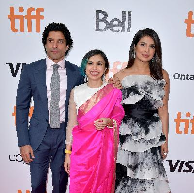 #63 TIFF 2019 the Sky Is Pink