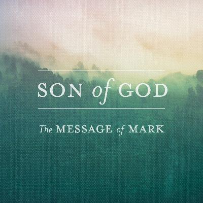Mark: Following Jesus - David Drake - September 6th