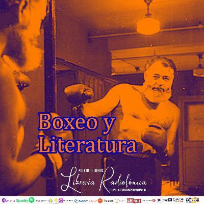 #231: Boxeo y Literatura