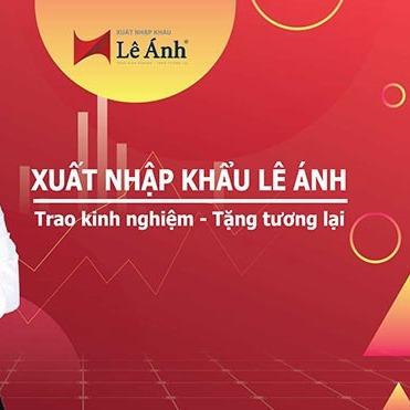 Khóa học xuất nhập khẩu thực tế - Lê Ánh
