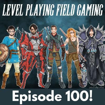 Episode 100!