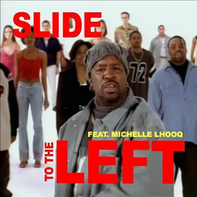 EXCERPT // NM TopSoil 41: SLIDE TO THE LEFT (Feat. Michelle Lhooq)