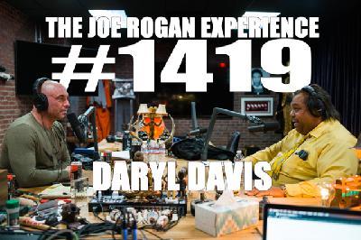 #1419 - Daryl Davis