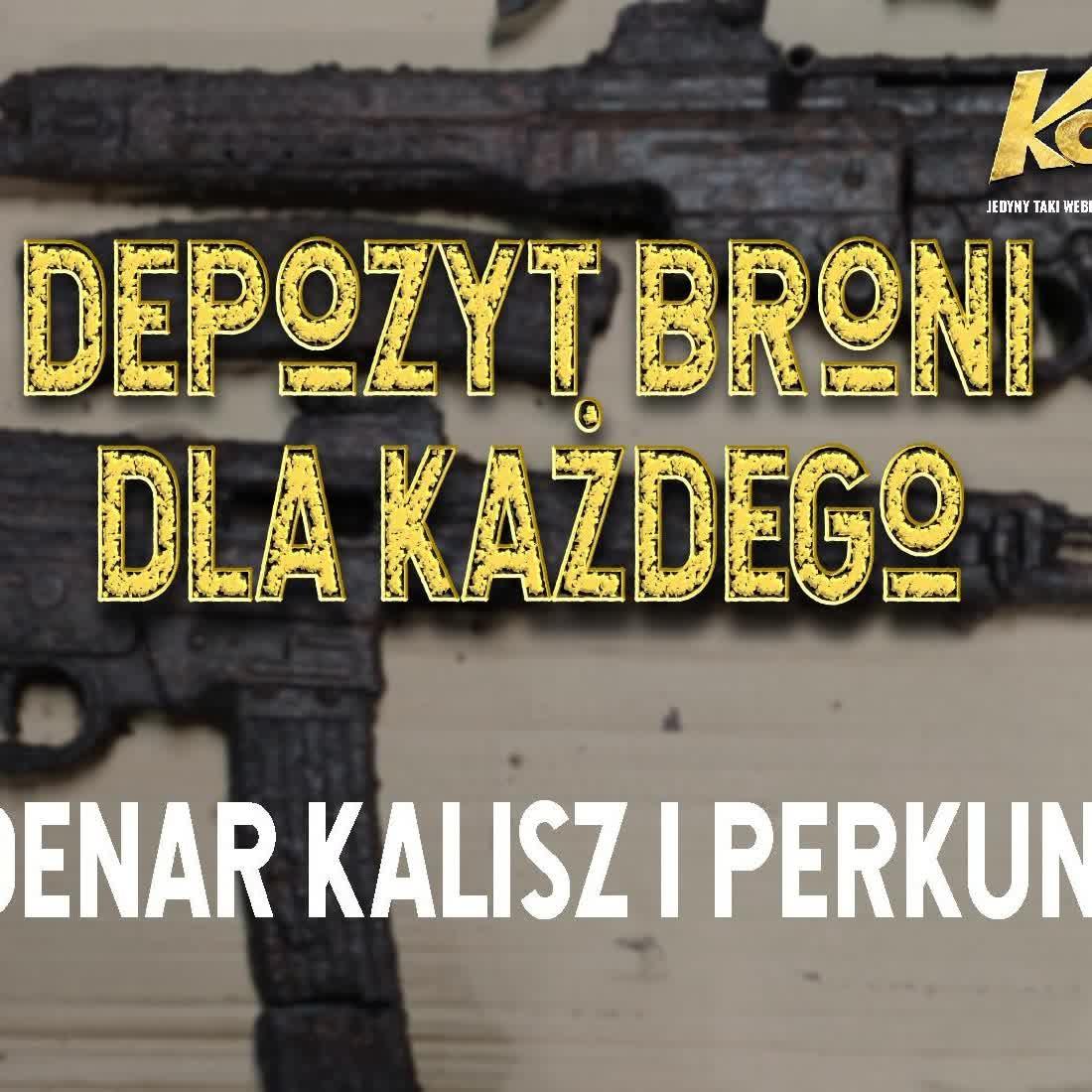 8. Depozyt broni - DENAR Kalisz i PERKUN
