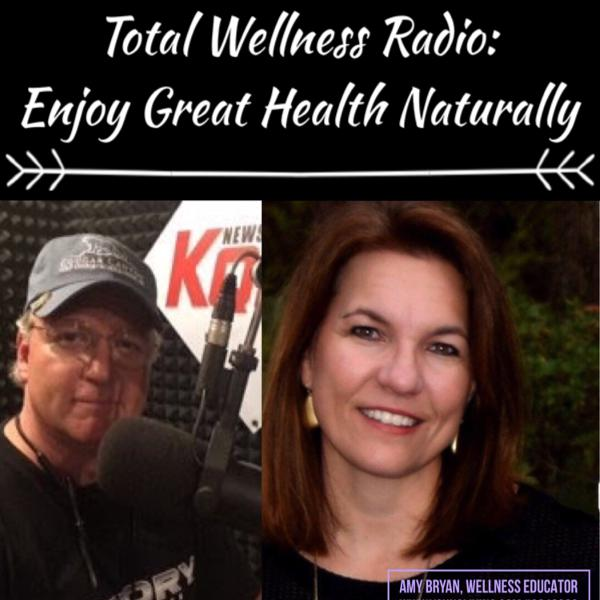 E137 Interview w/Young Living Wellness Advocate Amy Bryan