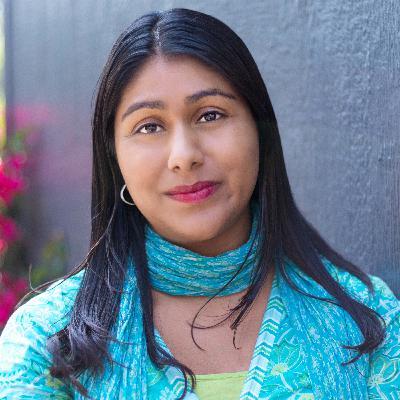 Meena Srinivasan on Mindfulness, Appropriation, and Transformative Educational Leadership