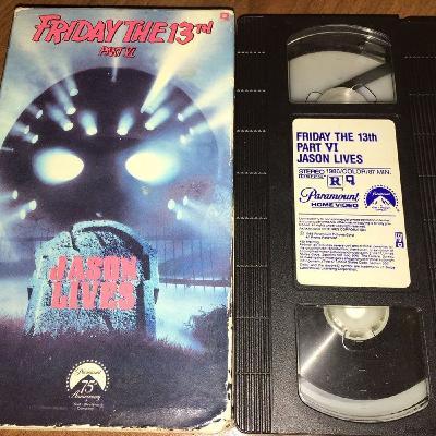 1986 - Friday the 13th Part VI: Jason Lives