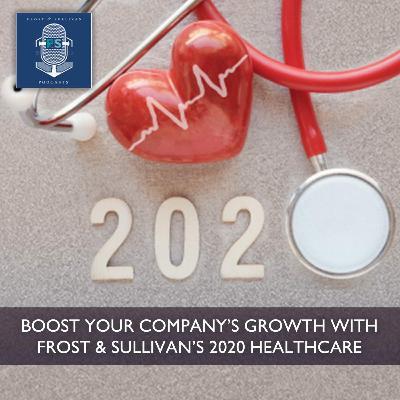 Frost & Sullivan's 2020 Healthcare Predictions
