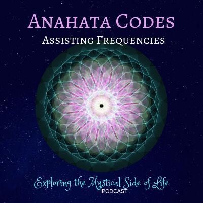 Anahata Codes Assisting Frequencies