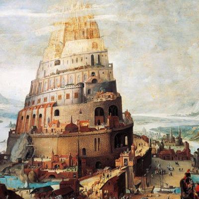 Dispensacionalismo #03 - A dispensação do governo humano