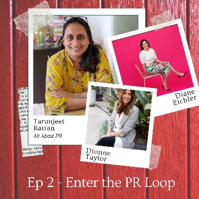 Enter the PR Loop