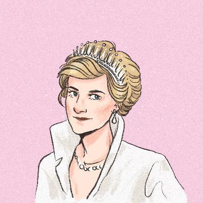 Королева людских сердец — история принцессы Дианы