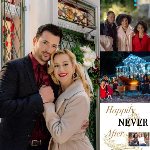 Christmas In Graceland.Happily Never After Christmas At Graceland Ep 28