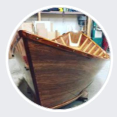 We Are Talkin Wood Drift Boats with Jayson Hayes of Hayes Custom Wood Boats