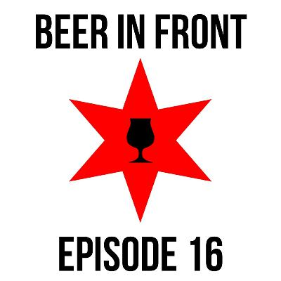 Episode 16 - No Laws....