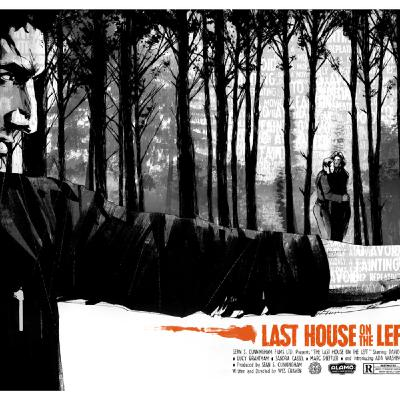 31 Days of Halloween: The Last House on the Left