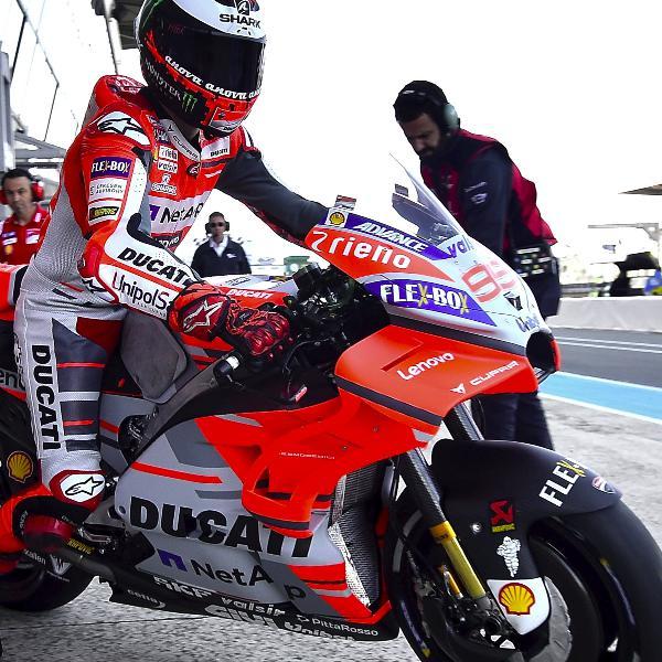 TMCBLOG PODCAST #6 : Review Paruh Pertama MotoGP 2018 : Ducati