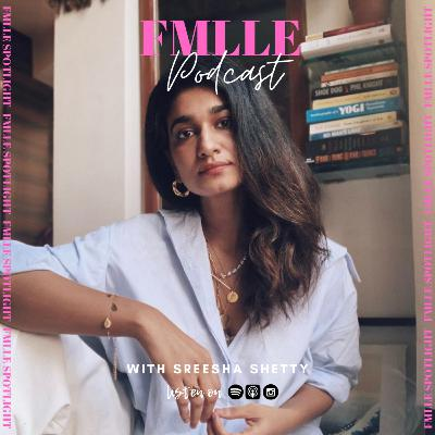 Transforming a jewellery making hobby into a global established brand with Sreesha Shetty | FMLLE Spotlight |