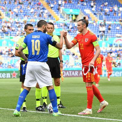 10: Italy and Wales through, Swiss wait & Schmeichel hope