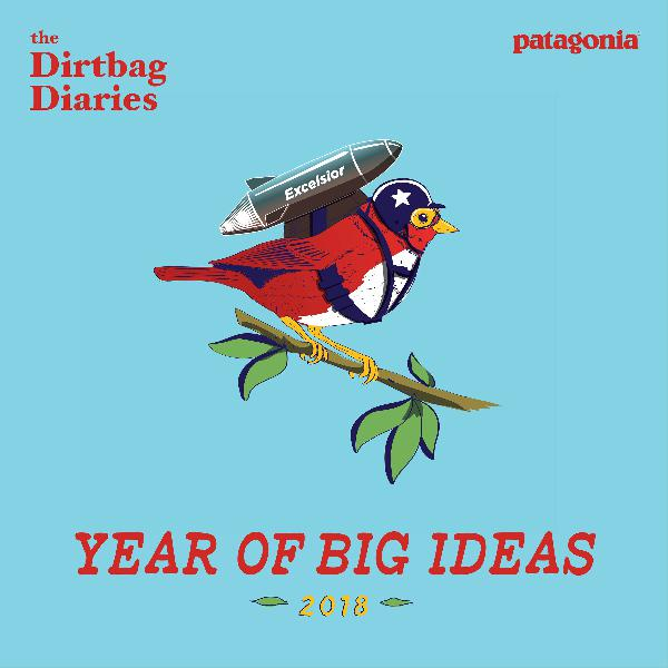 The Year of Big Ideas 2018