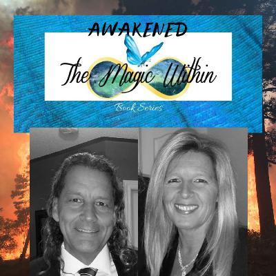 Triumph Over Trauma: Alan Wade& Cindy Preston