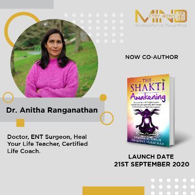 Celebrating Shakti - Dr. Anitha R.