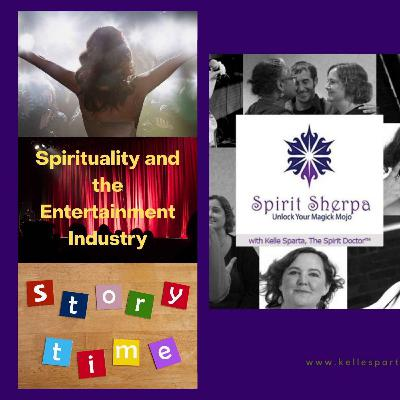 Spirituality and the Entertainment Industry