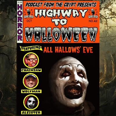 Highway to Halloween 2020: Part 3 - All Hallows' Eve (2013)