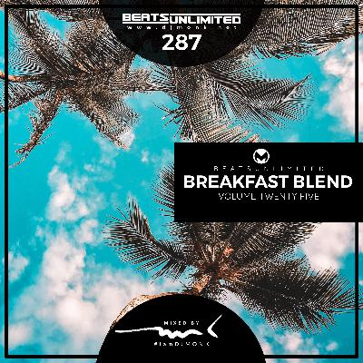 287 Breakfast Blend Volume Twenty Five