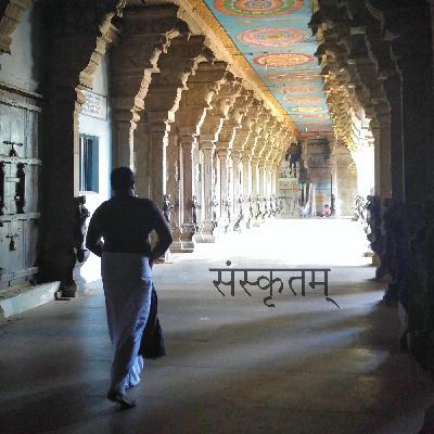 Dhrupad and the Importance of Sanskrit Language
