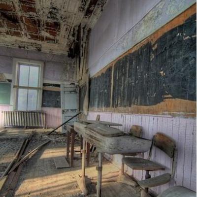 SCARY SCHOOL STORIES