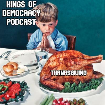 Thanksgiving: UNCLES UNITE!