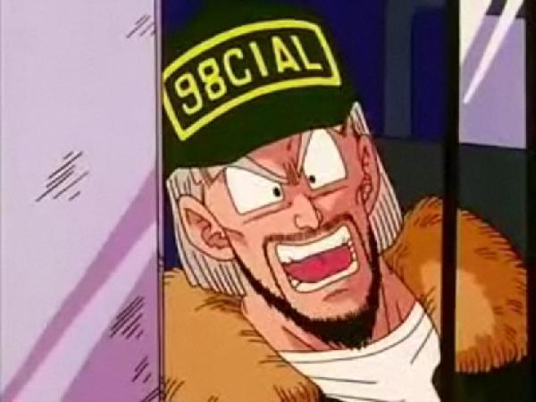 All Systems Goku14