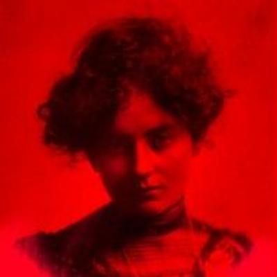 Mary MacLane with Sydney Faul