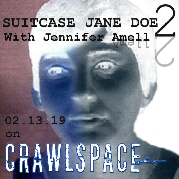 Suitcase Jane Doe 2