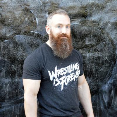Pro Wrestling Post Podcast Presents Episode #27 with Matt Cross