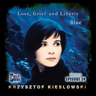 E24: Three Colours: Blue (1993) | سه رنگ: آبی