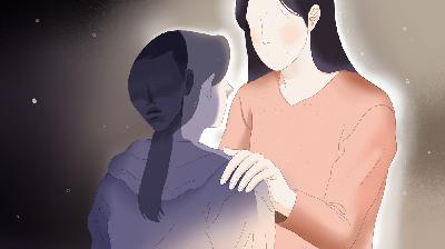 Supporting A Teen Through An Abusive Relationship