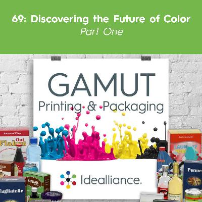 69: Discovering the Future of Color – Part One