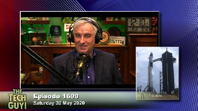 Leo Laporte - The Tech Guy: 1699